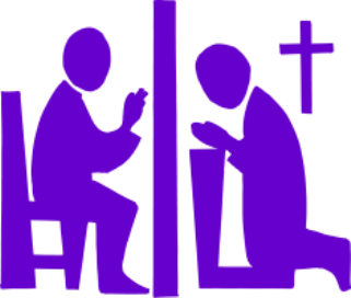 Image result for sacrament of reconciliation""