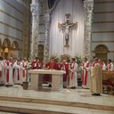 Mass of Thanksgiving nicholas photo album thumbnail 1